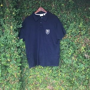 LACOSTE 80 year anniversary shirt! Size 6
